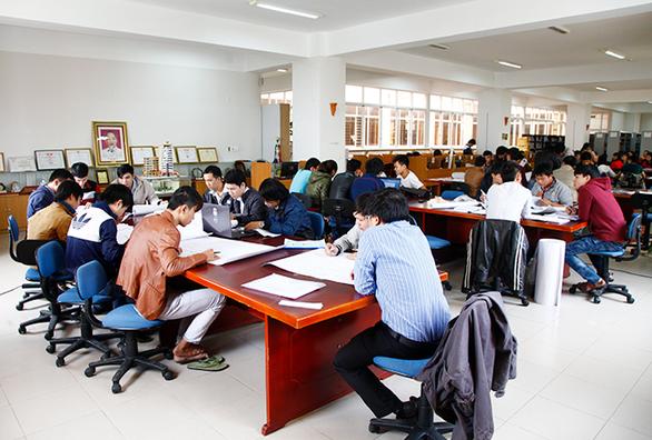 Đại học Duy Tân mở chuyên ngành mới quản trị hành chính văn phòng - Ảnh 3.