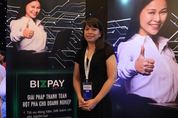 BIZPay của VPBank giúp doanh nghiệp SME giảm chi phí - Ảnh 1.