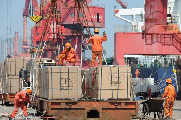 Mỹ cho điều trần về áp thuế nhập khẩu 300 tỉ USD hàng hóa Trung Quốc - Ảnh 1.