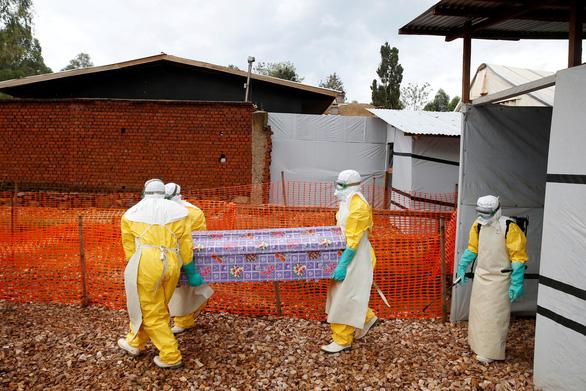 WHO chưa xem dịch Ebola là tình trạng nguy cấp toàn cầu - Ảnh 4.