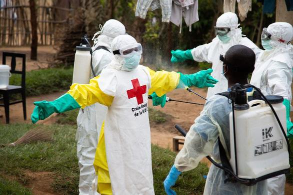 WHO chưa xem dịch Ebola là tình trạng nguy cấp toàn cầu - Ảnh 3.