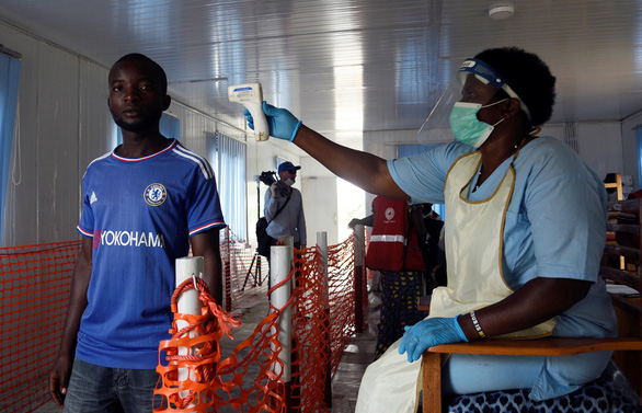 WHO chưa xem dịch Ebola là tình trạng nguy cấp toàn cầu - Ảnh 1.
