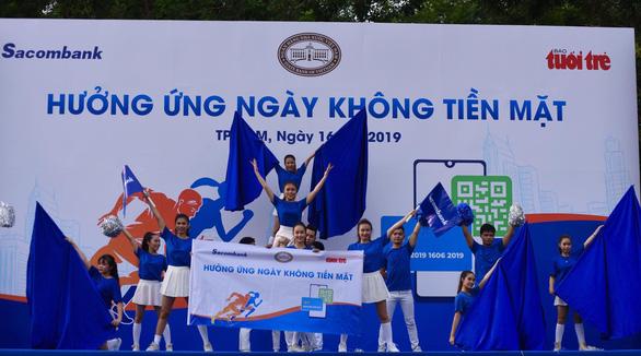 Hàng ngàn VĐV dự Giải việt dã hưởng ứng Ngày không tiền mặt - Ảnh 29.
