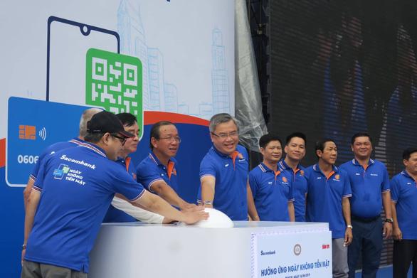 Hàng ngàn VĐV dự Giải việt dã hưởng ứng Ngày không tiền mặt - Ảnh 22.