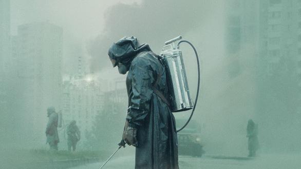 Phim về thảm họa hạt nhân Chernobyl: Sự khẩn thiết của sự thật - Ảnh 5.