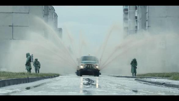 Phim về thảm họa hạt nhân Chernobyl: Sự khẩn thiết của sự thật - Ảnh 1.