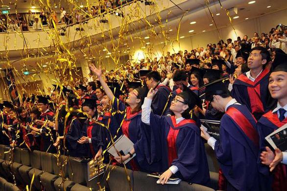 Để đại học tự chủ toàn diện - Kỳ 4: Nhìn từ các nước ASEAN - Ảnh 1.