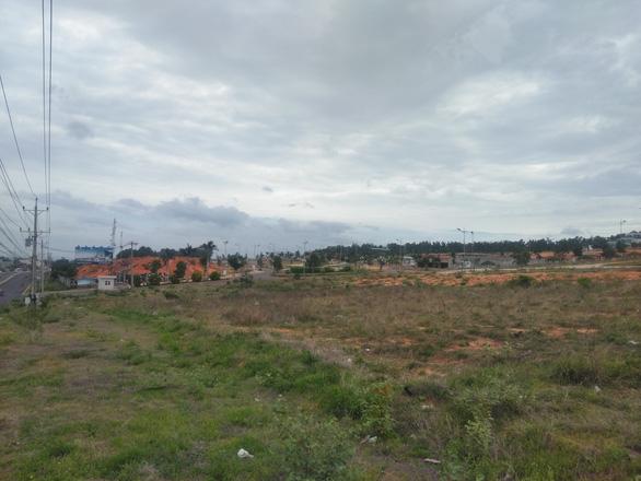 Bình Thuận tiếp tục tuýt còi thêm hàng loạt dự án bất động sản - Ảnh 1.