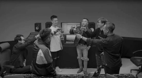 Không để fan đợi thêm, Sơn Tùng công bố Sky tour 2019 - Ảnh 6.