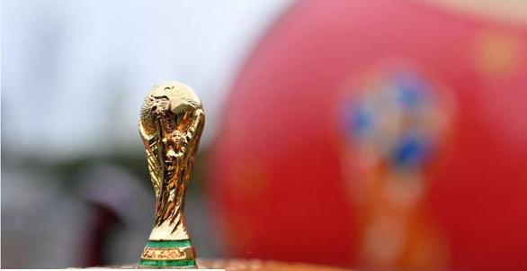 AFC quyết định bốc thăm World Cup 2022 ở Malaysia - Ảnh 1.