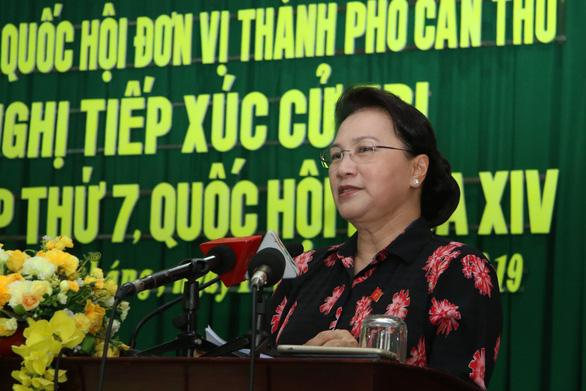 Quốc hội, Chính phủ đã lắng nghe phản ảnh của dân về tăng giá điện - Ảnh 1.