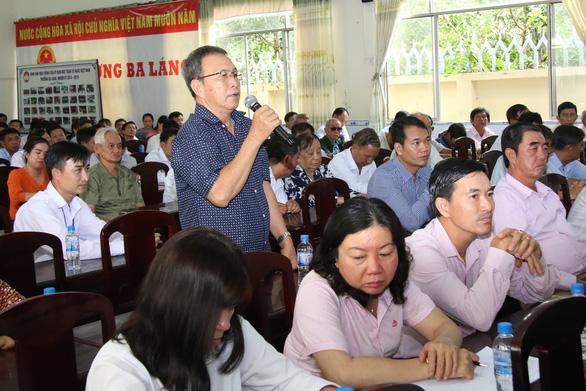 Quốc hội, Chính phủ đã lắng nghe phản ảnh của dân về tăng giá điện - Ảnh 2.