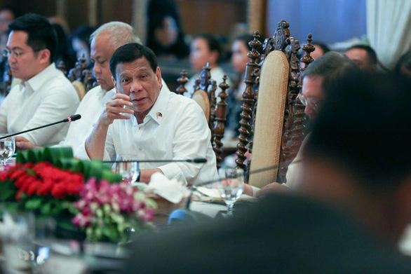 Philippines cầu cứu Liên Hiệp Quốc vụ tàu cá bị đâm chìm - Ảnh 2.