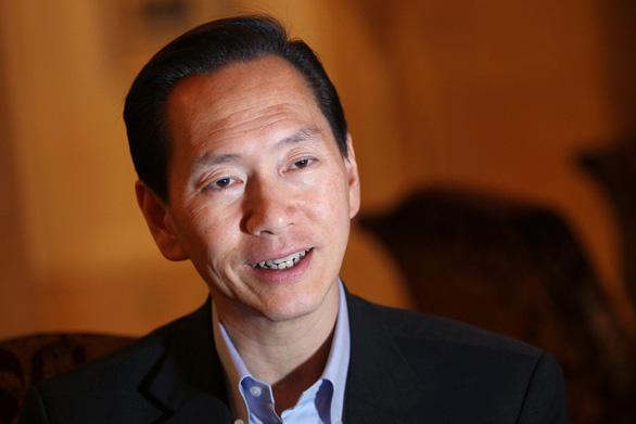 Cố vấn của bà Carrie Lam: Hãy nhìn vào thành tựu và cho bà ấy cơ hội - Ảnh 1.