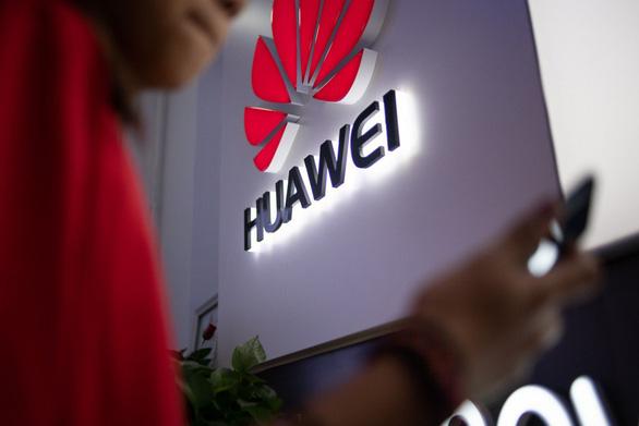 Các ông lớn sản xuất chip của Mỹ vận động 'gỡ tội' cho Huawei - Ảnh 1.