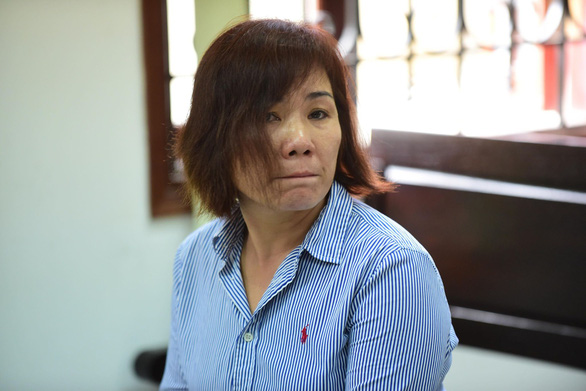 Phạt nữ tài xế BMW tông hàng loạt xe máy ở Hàng Xanh 3 năm 6 tháng tù - Ảnh 5.