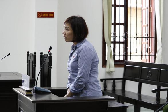 Phạt nữ tài xế BMW tông hàng loạt xe máy ở Hàng Xanh 3 năm 6 tháng tù - Ảnh 7.