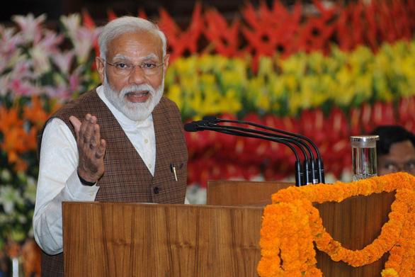 Gần 43% tân nghị sĩ Ấn Độ dính cáo buộc hình sự - Ảnh 1.