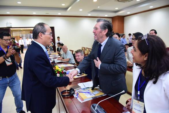 Hôm nay, Thủ tướng chủ trì hội nghị giải pháp phát triển ĐBSCL - Ảnh 1.