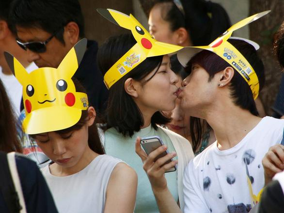 3 lý do khiến giới trẻ Nhật ế bền vững - Ảnh 1.