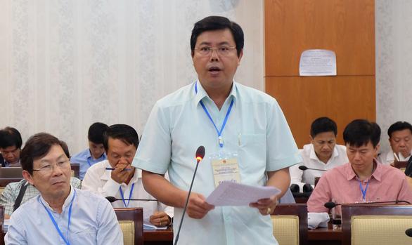 Thủy điện thượng nguồn Mekong làm giảm 90% phù sa ĐBSCL - Ảnh 1.