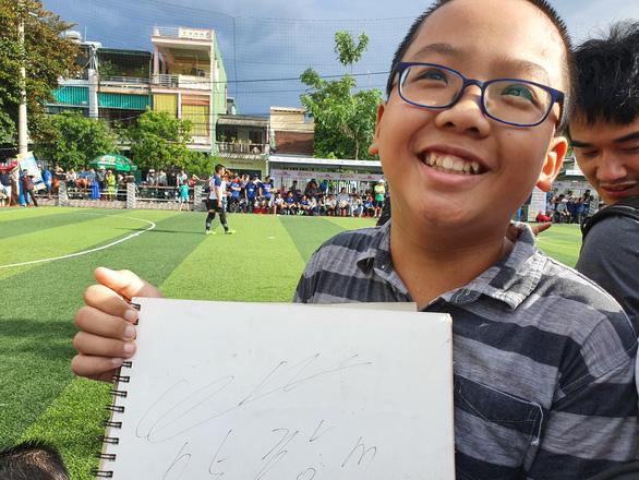 Ông Park Hang Seo hứa sẽ làm hết mình vì bóng đá Việt Nam - Ảnh 6.