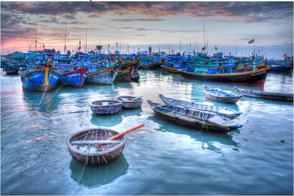 Thanh Long Bay - ThiÃn đường nghỉ dưỡng mới tại Bình Thuận - Ảnh 2.