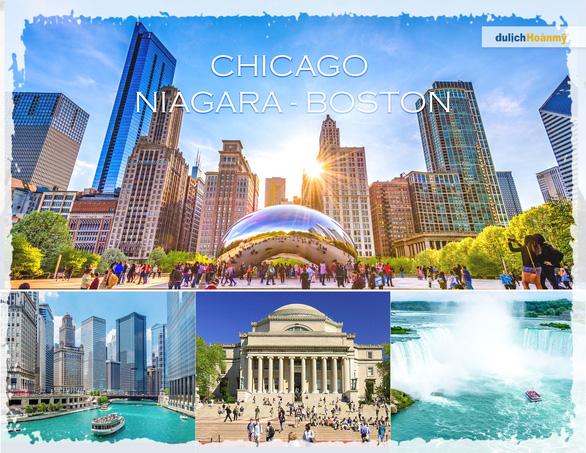 Du lịch Mỹ - Tour mới cho khách hàng cũ - Ảnh 3.
