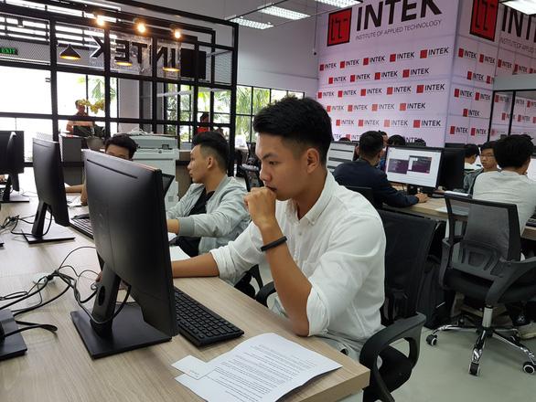 Nhu cầu việc làm cho ngành CNTT và thực trạng đáp ứng - Ảnh 3.