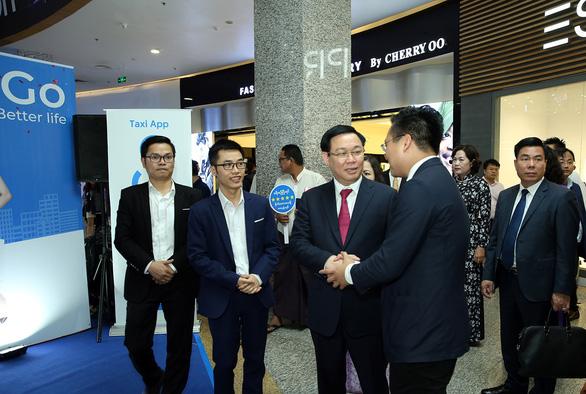 200 doanh nghiệp Việt Nam đang đầu tư tại Myanmar - Ảnh 1.