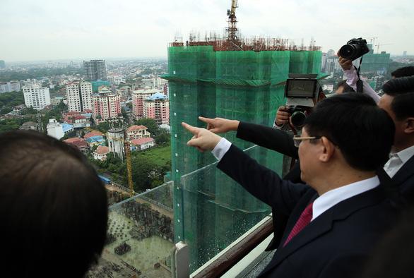 200 doanh nghiệp Việt Nam đang đầu tư tại Myanmar - Ảnh 2.