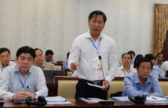 Thủy điện thượng nguồn Mekong làm giảm 90% phù sa ĐBSCL - Ảnh 2.