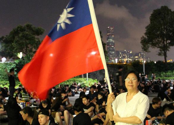 Nhiều người Hong Kong chọn đường sang Đài Loan sinh sống - Ảnh 2.