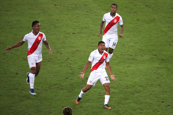 Thắng ngược Bolivia, Peru rộng cửa đi tiếp - Ảnh 4.
