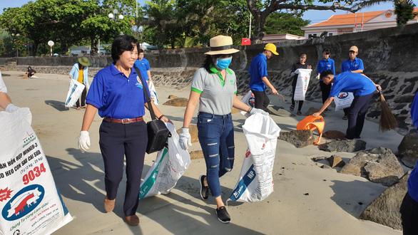 CLB truyền thông bảo vệ môi trường Côn Đảo: Lan tỏa những hành động ý nghĩa - Ảnh 3.