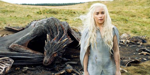 Khởi quay tiền truyện Game of Thrones, Naomi Watts đóng chính - Ảnh 2.