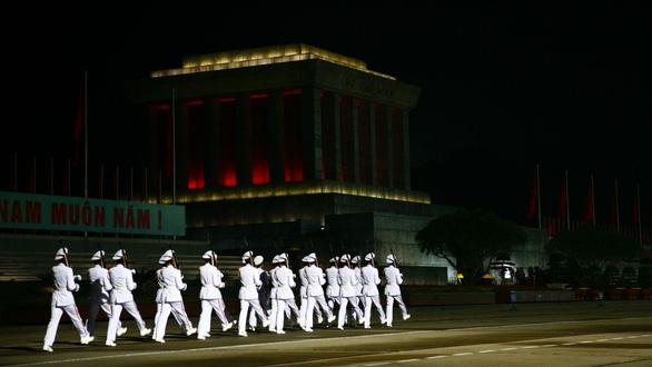Thành lập hội đồng đánh giá trạng thái thi hài Chủ tịch Hồ Chí Minh - Ảnh 1.