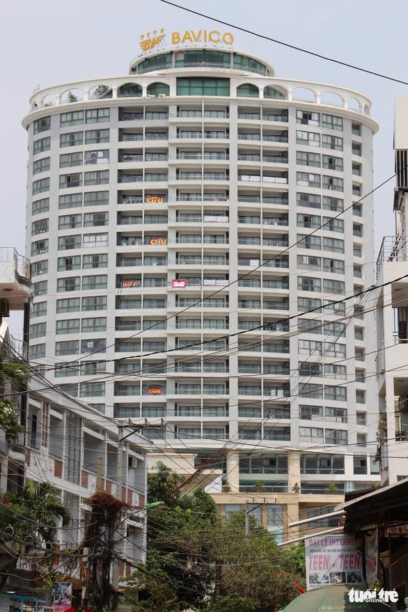 Bavico International Nha Trang bị yêu cầu ngưng kinh doanh - Ảnh 1.