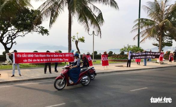 Bavico International Nha Trang bị yêu cầu ngưng kinh doanh - Ảnh 2.