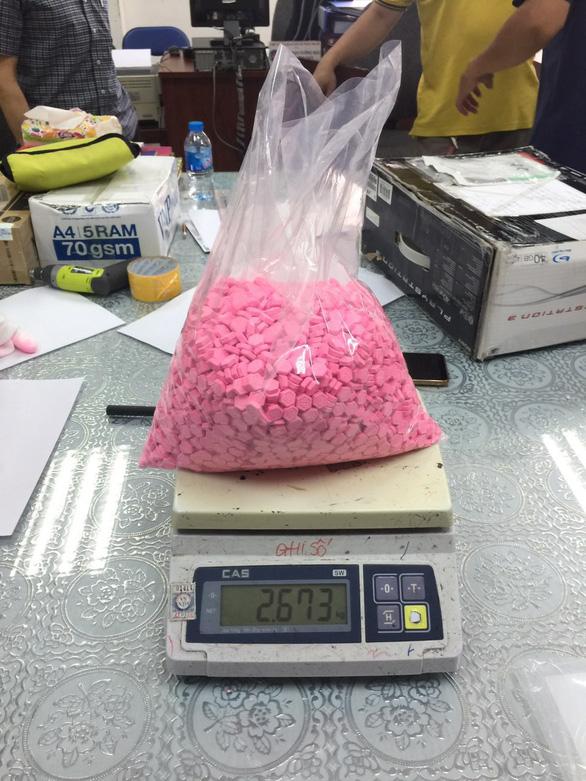Cục trưởng Cục Hải quan TP.HCM: Ma túy được ngụy trang rất tinh vi - Ảnh 1.