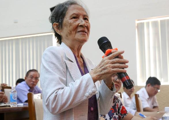 Bí thư Nguyễn Thiện Nhân: Không có chuyện dự án kém không ai chịu trách nhiệm - Ảnh 2.