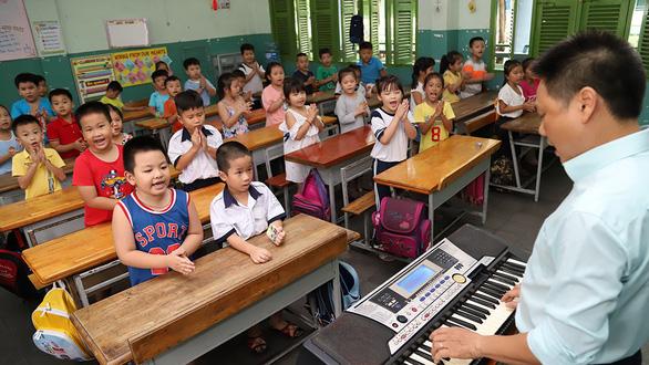 Chi hàng chục đến hơn trăm triệu cho con học hè, chơi hè - Ảnh 1.