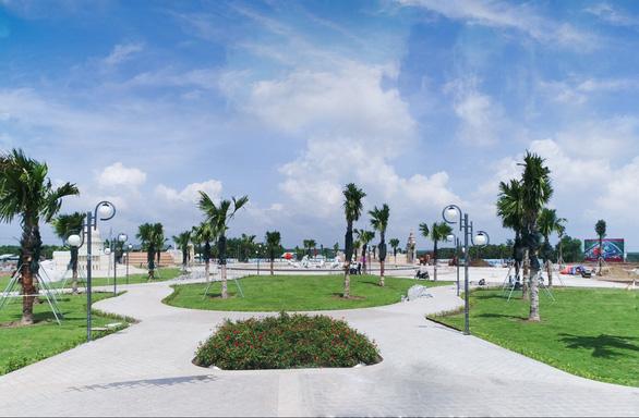 Cát Tường Phú Hưng trở thành dự án vàng tại Bình Phước - Ảnh 1.