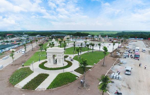 Cát Tường Phú Hưng trở thành dự án vàng tại Bình Phước - Ảnh 2.