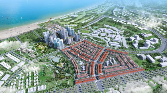 Nhơn Hội New City tạo đột phá trong thị trường bất động sản Quy Nhơn - Ảnh 1.
