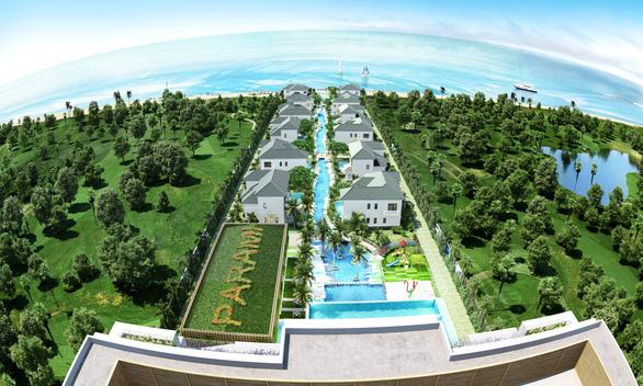Parami Hồ Tràm sẵn sàng trao tận tay chủ sở hữu trong quý IV-2019 - Ảnh 3.