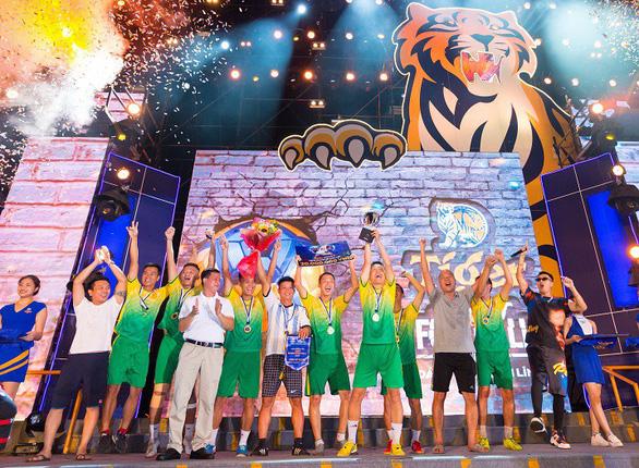 Tiger Street Football 2019 mời đội bóng 6 sao đến Việt Nam cuối tuần này - Ảnh 8.