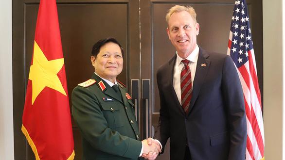 Việt Nam đề xuất giải pháp cho tranh chấp - Ảnh 1.