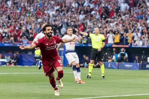 Qua mặt Barca, Liverpool là đội vĩ đại thứ 3 tại Champions League - Ảnh 2.