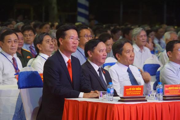 Đồng Nai có thêm thành phố Long Khánh - Ảnh 1.